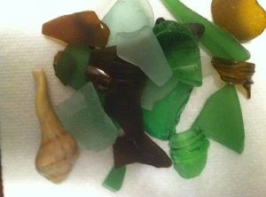 photo seaglass
